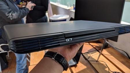 Dell G7 Mexico Precio