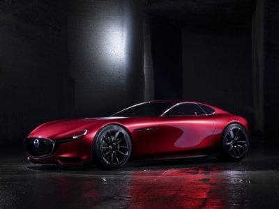 Mazda está desarrollando un nuevo motor rotativo turbo
