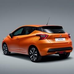 El Nuevo Nissan March Es Por Fin Un March Que Te Comprar 237 As