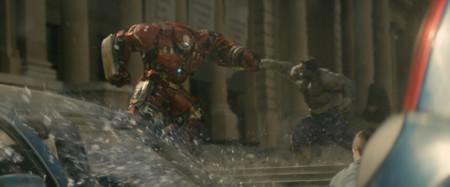 Vengadores La Era De Ultron 6