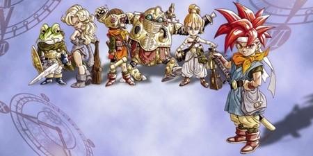 'Chrono Trigger' llega en febrero junto a varios RPGs más de Square Enix
