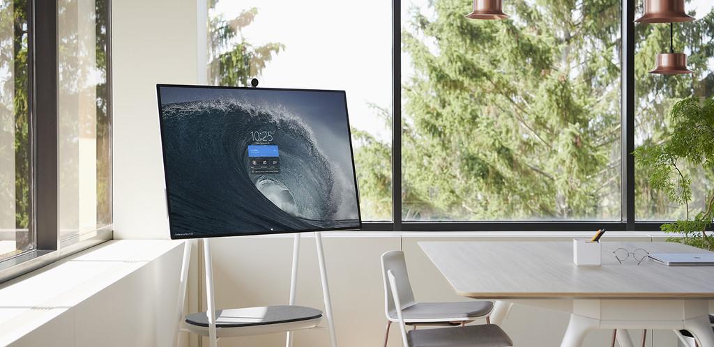 Surface Hub 2S y Surface 2X: los recientes equipos de Microsoft™ que llegarán pensados para entornos profesionales
