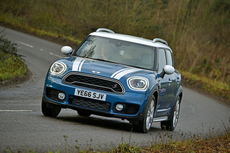 Mini Countryman 2017 1210