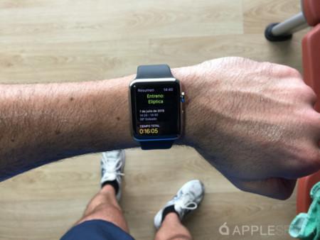 Tres anillos para gobernarlos a todos: el reto de la semana perfecta del Apple Watch