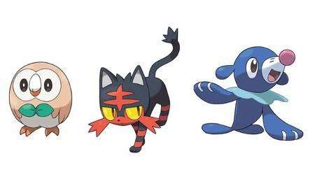 Pokemon Sun And Moon 1 3