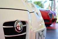 Alfa Romeo (y Fiat) en la Gala Internacional del Automóvil 2013