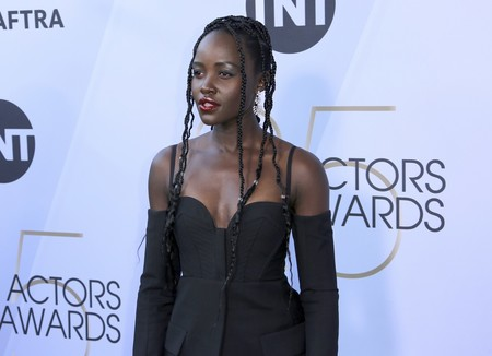 Los peores vestidos de los SAG Awards 2019