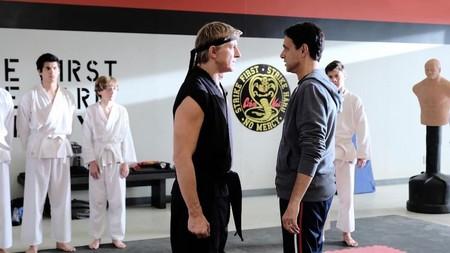 'Cobra Kai' regresa con más nostalgia de 'Karate Kid' en el primer trailer de la tercera temporada, exclusiva para Netflix