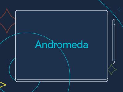"""Andromeda: todo lo que sabemos de la versión """"Android PC"""" de Google y de sus dispositivos"""