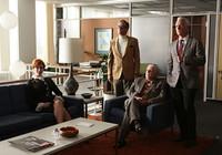 Mad Men: repasamos los looks más brillantes de la sexta temporada (II)