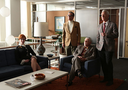 Mad Men: repasamos los looks más brillantes de la sexta temporada (II)