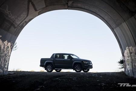 Volkswagen se plantea fabricar una pick-up eléctrica para competir con Tesla o Nikola... tras 'vigilar' a Rivian
