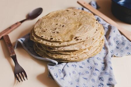 Cómo puedes guardar tus tortillas en casa para que no se pongan duras tan rápido
