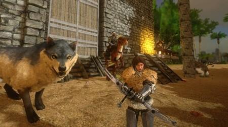 Ark Survival Evolve 2