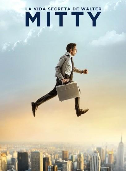 La vida secreta de Walter Mitty: altamente recomendable