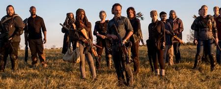 'The Walking Dead' 8x16, finaliza espiritualmente la serie con valentía pero poca épica