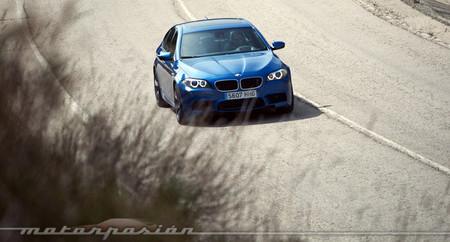 BMW M podría plantearse la tracción total