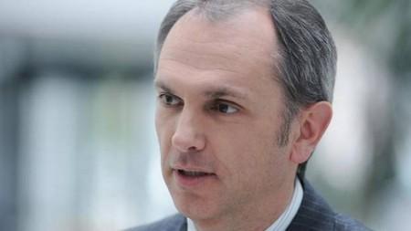 Apple anuncia oficialmente a Luca Maestri como su nuevo CFO