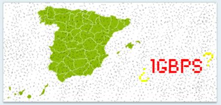 ¿Veremos pronto en España la primera conexión de banda ancha a 1Gbps?