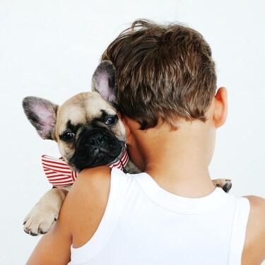 Tener un perro en casa incrementa el desarrollo social y emocional de los niños