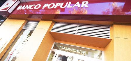 El hundimiento del Popular ¿Por qué ningún banco ofrece nada?