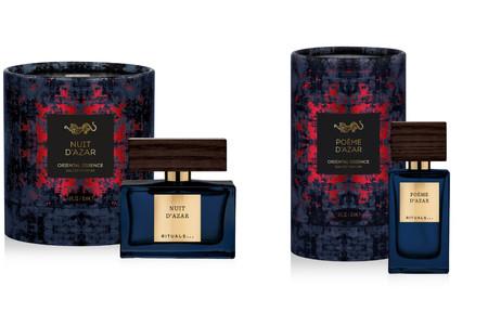 navidad rituals perfume