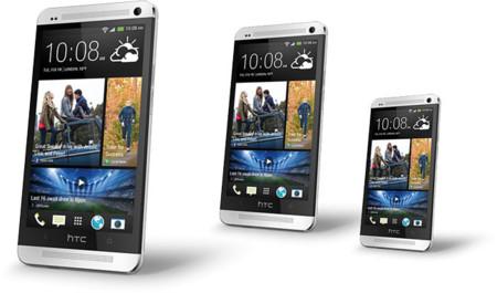 Empieza la cuenta atrás para el HTC One Max, previsto para octubre