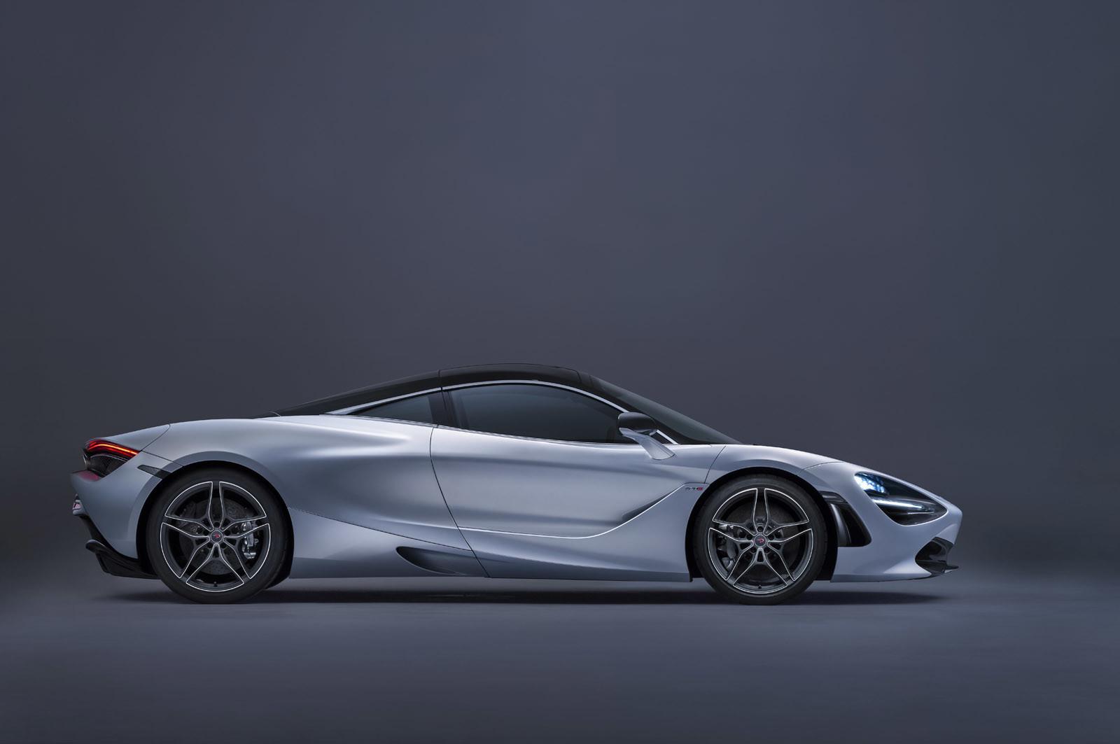Foto de McLaren 720S (2/15)
