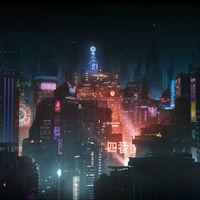 Tráiler de 'Altered Carbon: Reenfundados': Ninjas, yakuzas y Comandos se verán las caras en el anime de la serie de Netflix