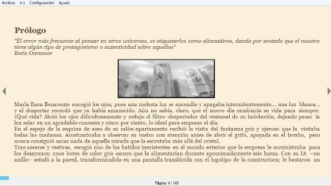 Sumatra PDF: minimalismo ante todo