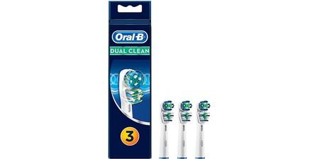 Oral B Dual Clean