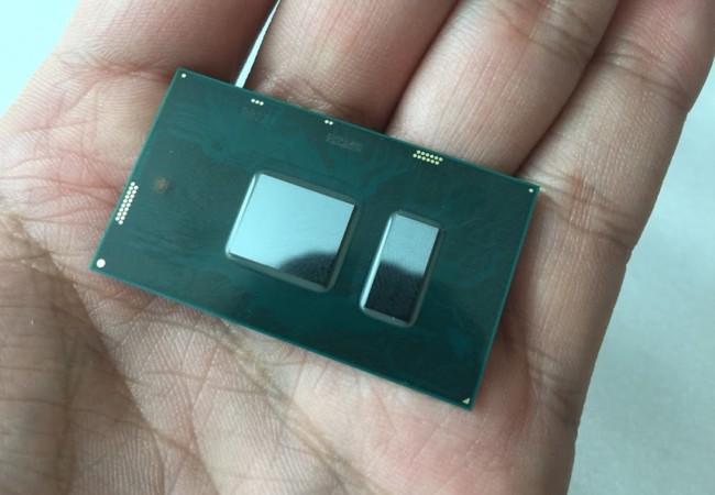 Intel Kaby Lake Mano