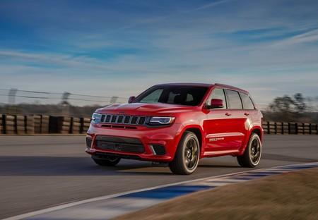 Jeep Grand Cherokee Trackhawk 2018 1600 06