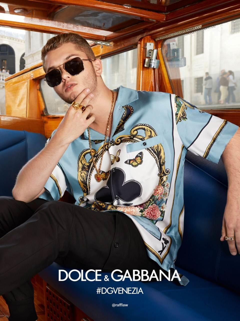 Foto de Dolce & Gabbana Primavera Verano 2018 (18/18)