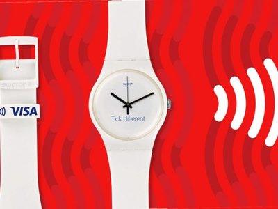 Apple demanda a Swatch por copiar su emblemático eslogan 'Think different'