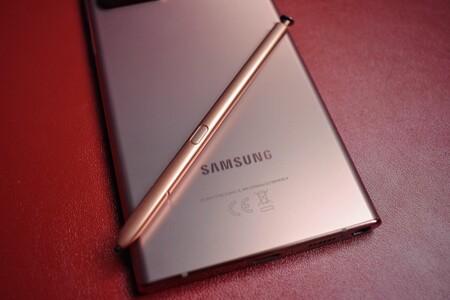 """Samsung """"confirma"""" que llevará el S-Pen a otros de sus smartphones, y que más plegables llegarán en 2021"""