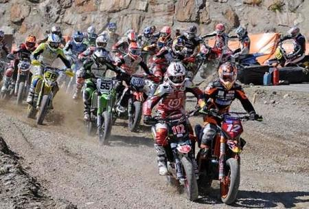 Salida S1 GP Andorra