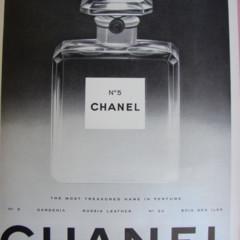 Foto 8 de 61 de la galería chanel-no-5-publicidad-del-30-al-60 en Trendencias