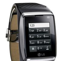 LG también quiere su reloj 'inteligente' en 2014
