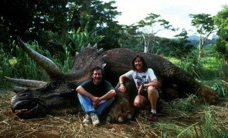 Steven Spielberg vive una segunda juventud: ahora se quiere lanzar con 'Jurassic Park 4'