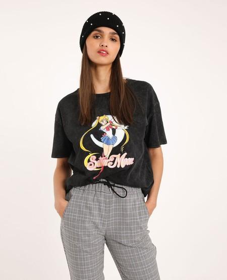 camiseta pimkie
