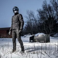 Foto 3 de 14 de la galería snowped en Motorpasion Moto