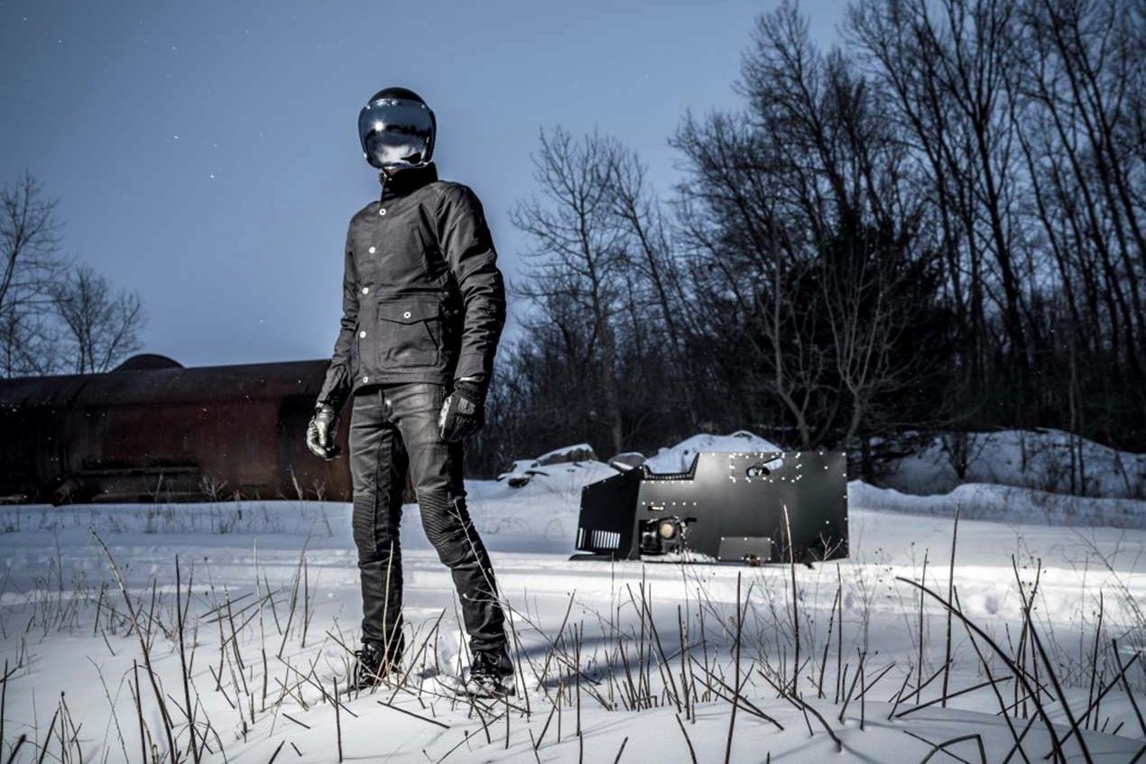 Foto de Snowped (3/14)