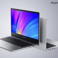RedmiBook 14: el portátil más económico de Xiaomi llega con procesador i7, pero sin rastro de USB-C