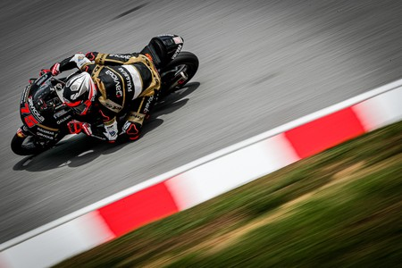 Arenas Malasia Moto3 2019