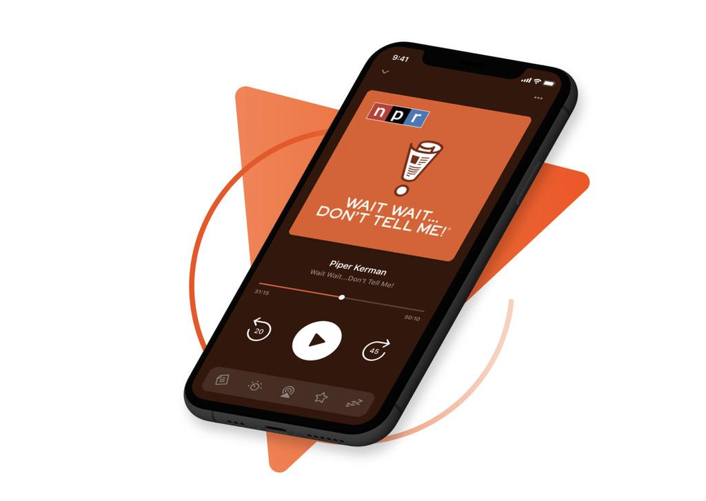 Pocket Casts, el reproductor de podcasts multiplataforma, pasa a ser gratuito