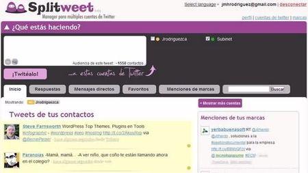 Cómo administrar varias cuentas de Twitter en la empresa