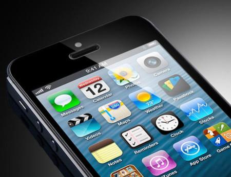 Iconos iOS