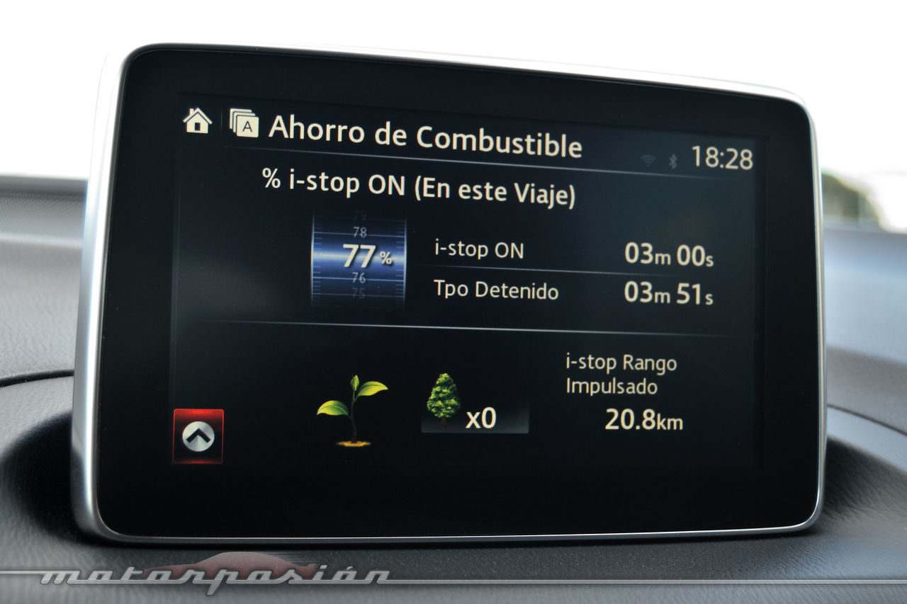 Foto de Mazda3 (prueba) (42/55)