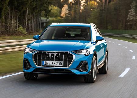 Audi Q3 2019 5